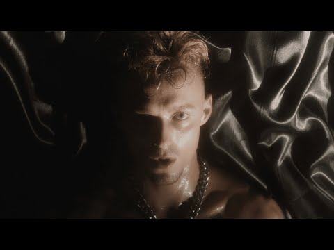 Young Les Paul - Dark Angels (Official Video)