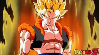 Dragon Ball Z Gogeta OST Extended ..mp3