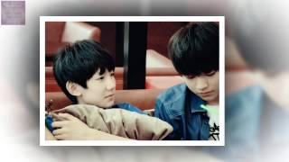 [ĐS] [VIDEO MADE BY SCHOOL] What's a soulmate    Happy anniversary 3 years with KaiYuan  ^^