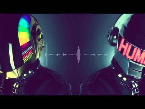 Daft Punk - Computerized (ft Jay-Z)
