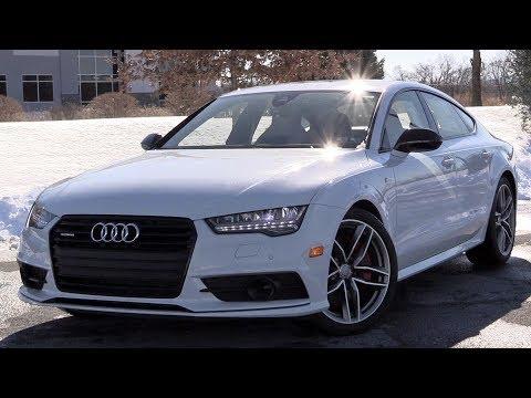 2018 Audi A7: Review