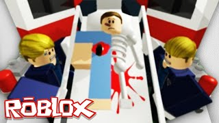 Roblox Adventures / Escape the Evil Hospital Obby / Escaping the Evil Doctor!