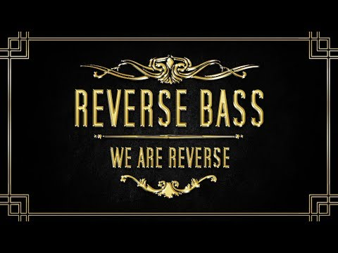 WE ARE REVERSE #12 ➤ Reverse Bass Hardstyle Mix 2017