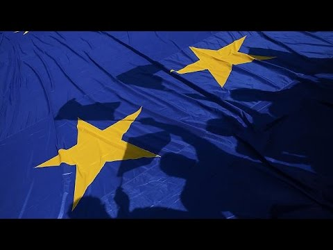 EU leaders sign Rome Declaration at milestone moment