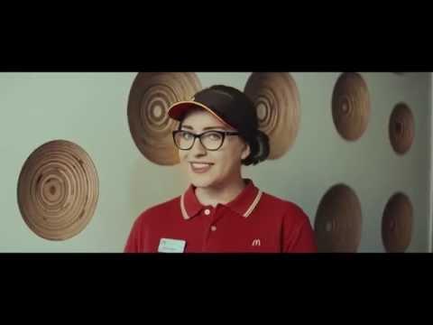 Музыка из рекламы 2016 макдональдс