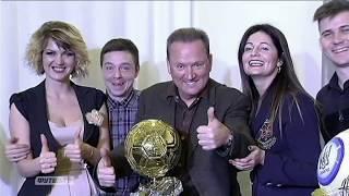 Игорь Беланов вручил награды чемпионам любительского турнира