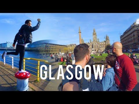 Scotland - Glasgow | City break