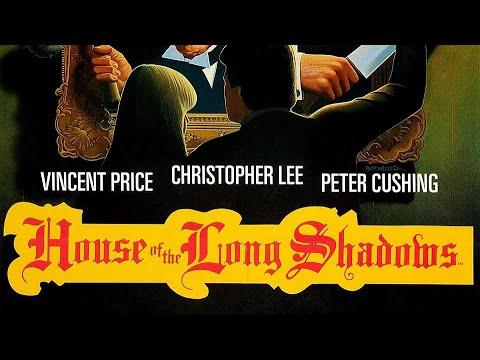 VP Marathon: House of the Long Shadows (1983)