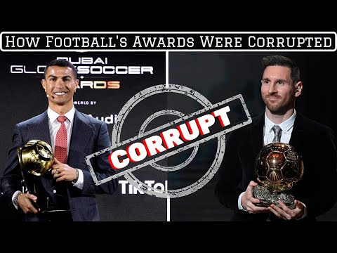 How Football's Biggest Awards Became Meaningless