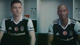 Yeni Beko Beşiktaş Reklamı - Sadece Sahada Değil, Evde De Takım Oyunu Kazanır!