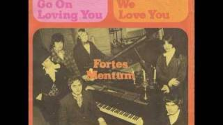 Fortes Mentum -  I Can