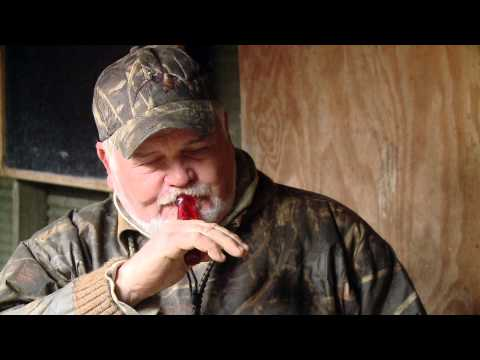 Duck Calling Tips For Beginners. Making It Hum.