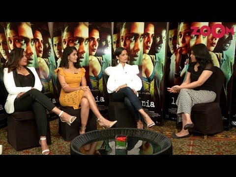 Love Sonia Cast Richa Chadda, Freida Pinto, Mrunal Thakur   Exclusive