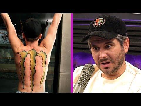 Life Ruining Tattoos