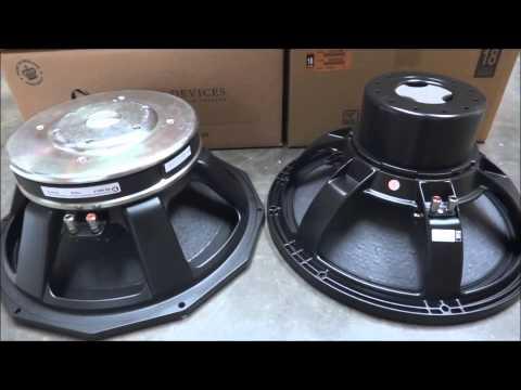 "Hog Scoop 18"" Bass Bin 800-1800w | eBay |Scoop Bass Bins"