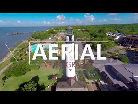 365 Degree Total Marketing - Best of Aerial Footage
