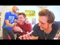 BLINDTEST DES SYNONYMES Feat. MAXENSS Et SQUEEZIE