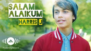 Video Harris J - Salam Alaikum | Official Music Video download MP3, 3GP, MP4, WEBM, AVI, FLV Desember 2017