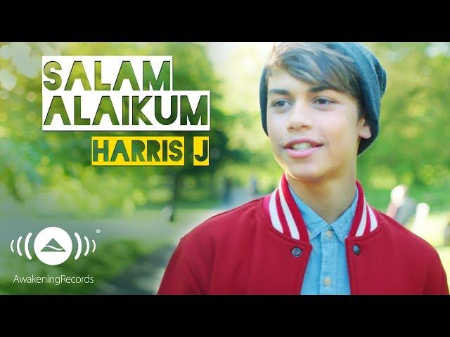Harris J - Salam Alaikum   Official Music Video