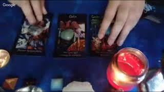 Oracle Card Reading June 10-16, 2019 Pick A Card 1-2-3 General Reading