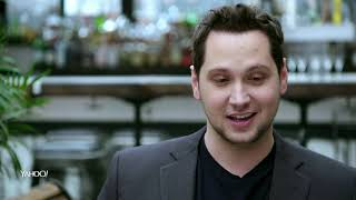 Feminist Matt McGorry talks consent: We're taught to 'just keep going until you get a no'
