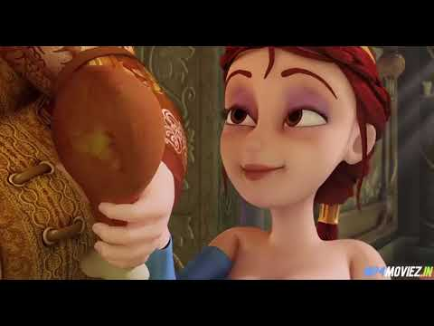 Download The Princess and the Magic Mirror 2014 Hindi Dubbed Full Movie