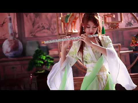 Attention By Chinese Flute