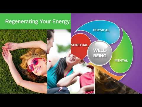 What is personal energy management?