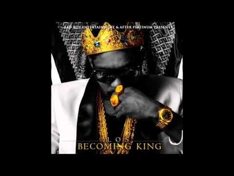 Los - Weak Ft. Cassie & Wiz Khalifa [New 2013]
