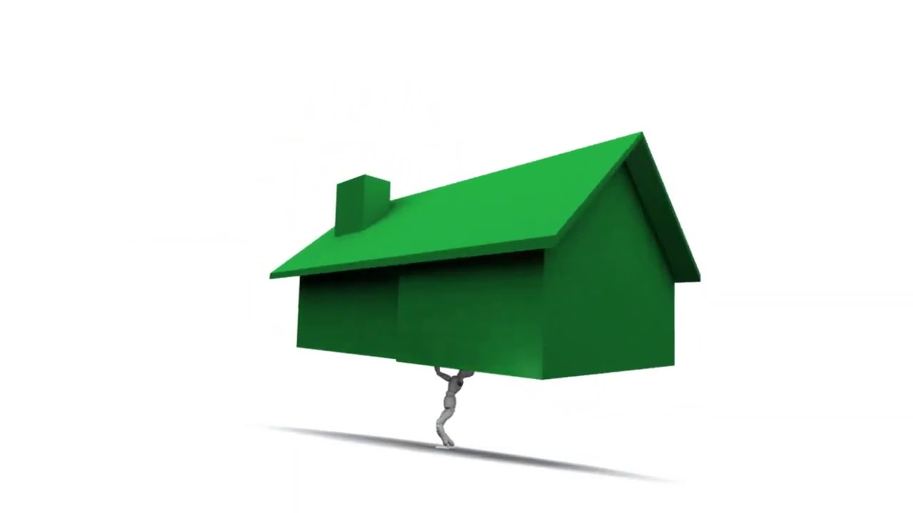 Inherited house weighing down?