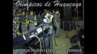 OLIMPICOS DE HUANCAYO 2013