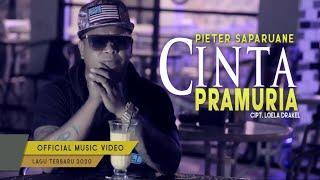 Download Lagu Pieter Saparuane - CINTA PRAMURIA [Official Music Video] Lagu Terbaru 2020 mp3