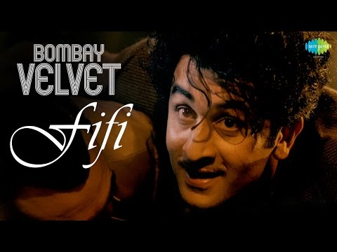 Fifi (Jata Kahan Hai Deewane)   Bombay Velvet (2015)   Suman Sridhar   Mikey McCleary Mix