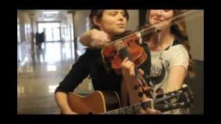Take Me Back to Tulsa--Hannah King and Shelby Russell