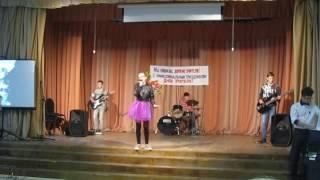 Полина Башлыкова - На большом воздушном шаре