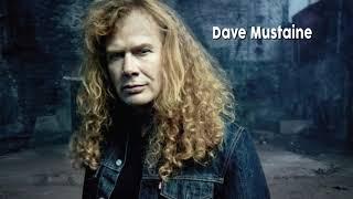 Megadeth Dave Mustaine Interview- Talks New Megadeth Album, Megacruise, Wine & Beer