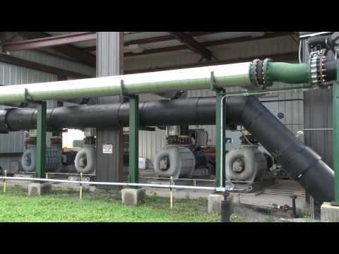 Seneca Meadows Landfill Gas to Energy