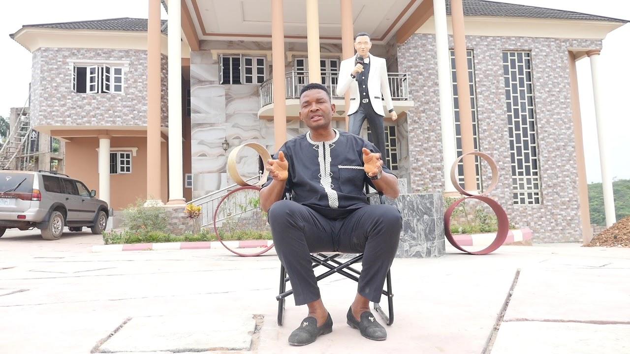 Download Paul Nwokocha - (Track 5 Otu Anya)