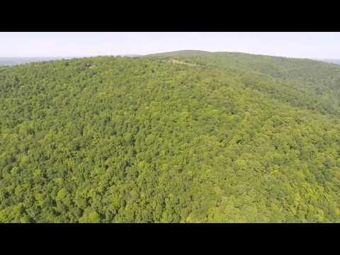 Delaplane Valley in Fauquier County, VA