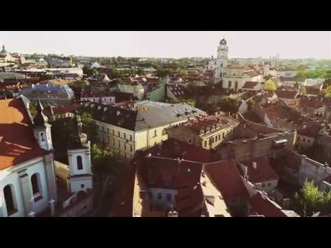 Why you should visit Vilnius