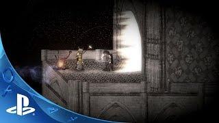 Salt and Sanctuary - Currents Trailer | PS4, PS Vita