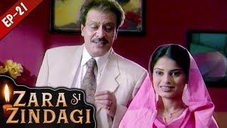 Video जरा सी जिंदगी - Episode 21 - Zara Si Zindagi - Hindi Serial - 12 November, 2018 download MP3, 3GP, MP4, WEBM, AVI, FLV Agustus 2019
