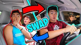 Download Twin Brother DRIVE THRU Swap PRANK! Mp3 and Videos