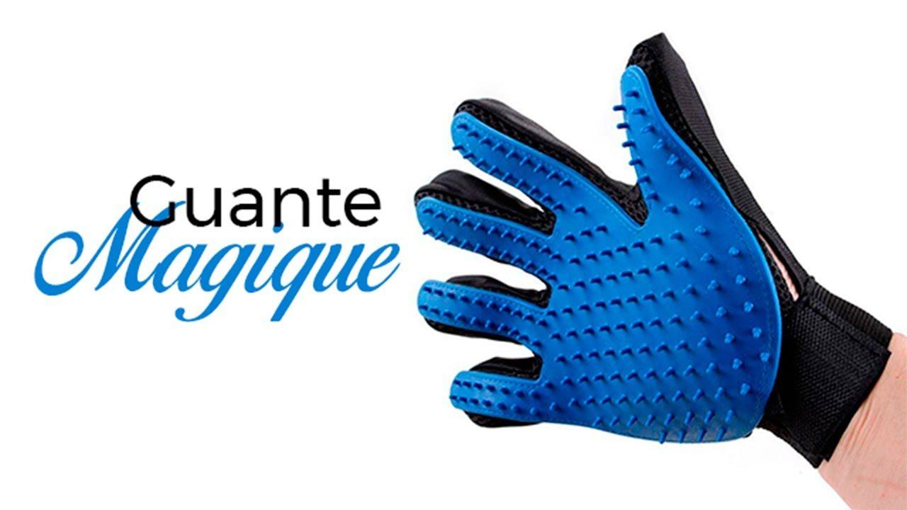 Guante Magico Magique TV