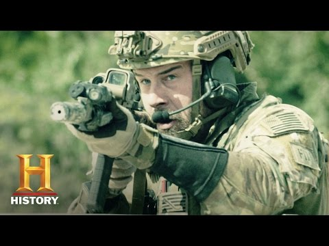 Six on SIX: Do or Die (Episode 8) | History