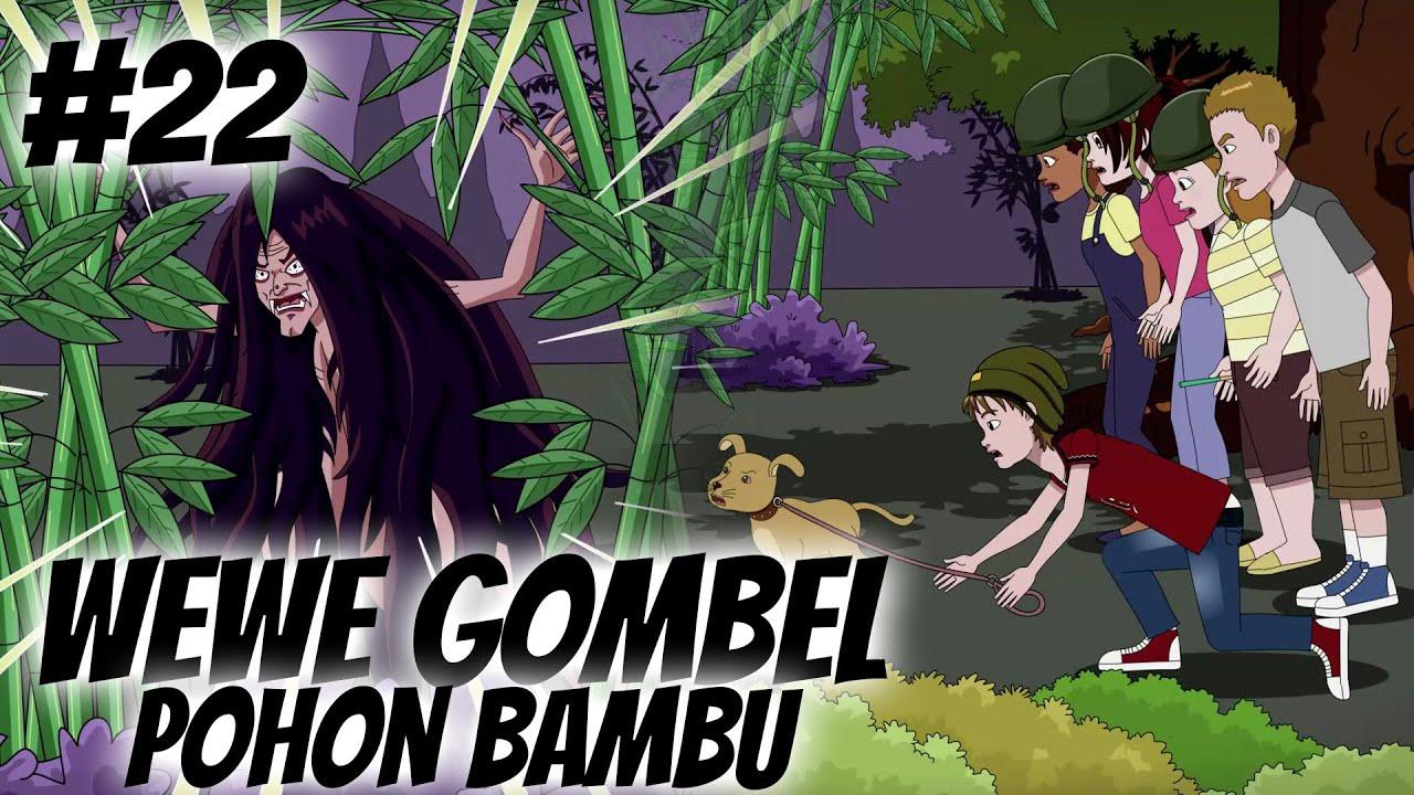 Eps 22 WEWE GOMBEL PENUNGGU POHON BAMBU | Diva Misteri