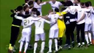 Athletic Bilbao - Real Madrid (0-3) + Celebracion de la Liga