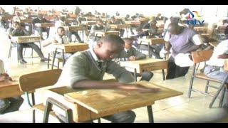 Over 615,000 candidates to begin KCSE theory exams tomorrow