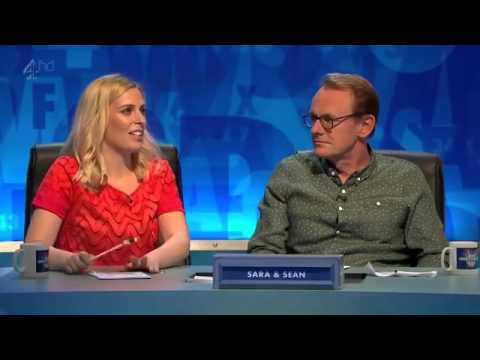 8 Out Of 10 Cats Does Countdown Series 7 Episode 16
