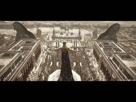 Persian Empire | History channel | BBC Documentary 2015